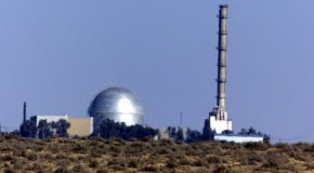 US report confirms Israel has at least 80 nuclear warheads