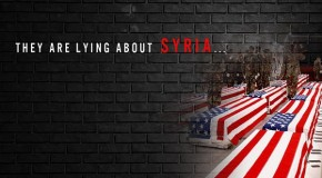 Video: Syria Is a Lie