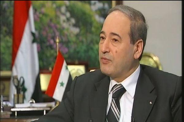 World should pressure Israel to destroy its WMD, Syrian deputy FM says