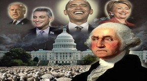 World's Most Evil and Lawless Institution? The Executive Branch of the U.S. Government