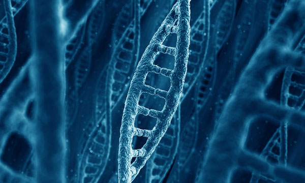 You Really Can Change Your DNA – Here's How