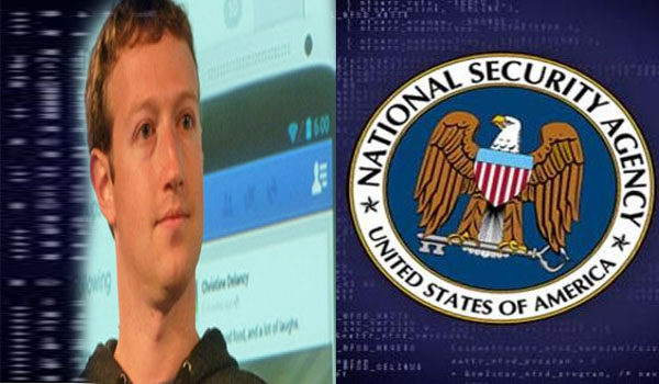 Zuckerberg US government 'blew it' on NSA surveillance