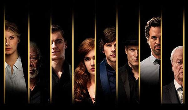 """Now You See Me"" A Movie About the Illuminati Entertainment Industry"