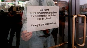 300 MILLION Are Gravely Affected By The Shutdown – Not 800,000