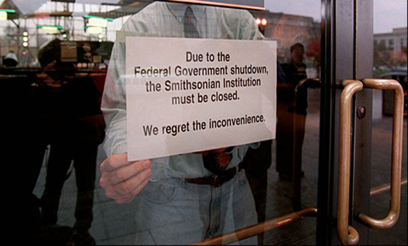 300 MILLION Are Gravely Affected By The Shutdown - Not 800,000