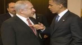 """America's """"Netanyahu Shut Down"""""""