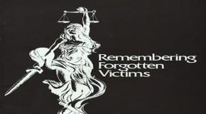 America's Forgotten Victims
