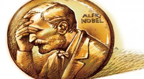 Another Nobel Peace Prize – Another Farce?