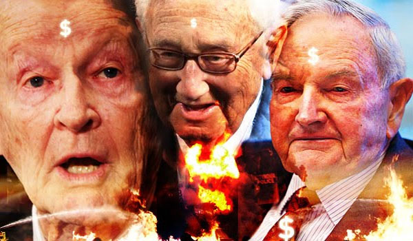 Brzezinski's Words Point to the Coming Apocalypse