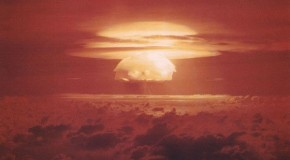 Case Study: U.S. Military Killed 130,000 People In Nuclear Tests During a 12-Year Span
