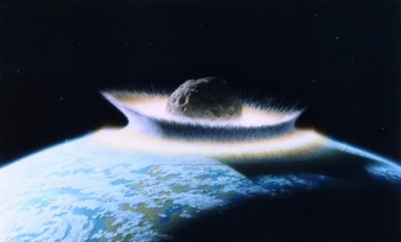 Cost-effective laser-based asteroid defense system pitched to NASA
