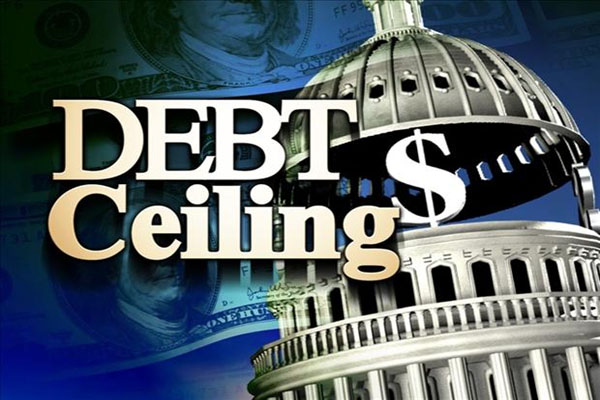 Debt Ceiling China Calls for World to Be 'De-Americanised'
