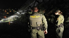 Exclusive–Border Patrol Rep Claims Agents Being Ordered to Stand Down