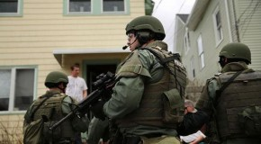 Leaked Video: FEMA Preparing Military Police For Gun Confiscations and Martial Law