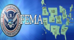 FEMA Region 3 Author Senator Songstad Goes Public