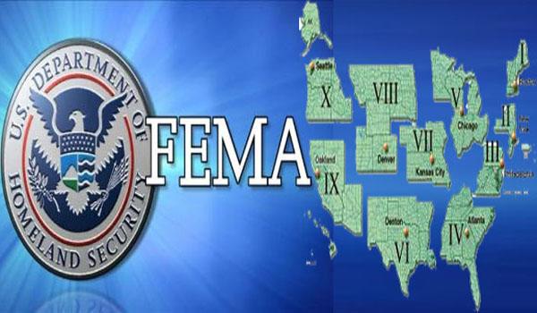 FEMA Region 3 Author Senator Songstad Goes Public