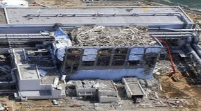 Fuel Removal From Fukushima's Reactor 4 Threatens 'Apocalyptic' Scenario