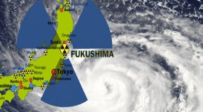 "Video – Fukushima Update: ""Apocalyptic Typhoon Wipha"" Is About To Destroy Island Of Japan"
