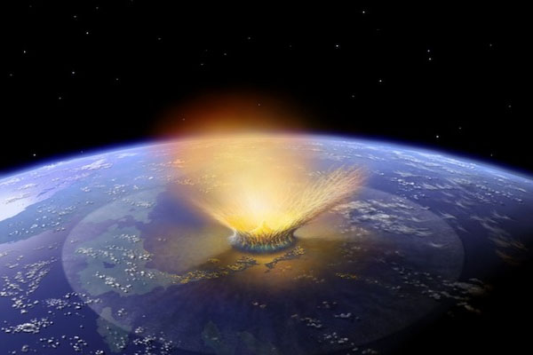 Global Effort Needed to Defend Earth from Asteroids, Astronauts Tell UN
