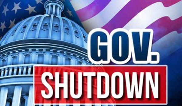 Government Shutdown 36 Facts Which Prove That Almost Everything Is Still Running