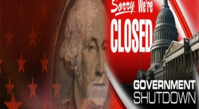 Government Shutdown: The Next Step In The Collapse Of The Dollar?