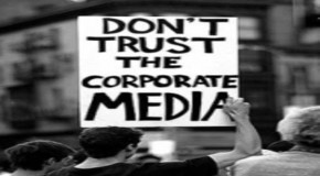 Holocaust of lies: US Mainstream media