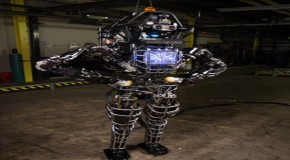Humanoid Robots to Flying Cars: 10 DARPA Projects