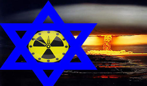 Israel's History of Chemical Weapons Use