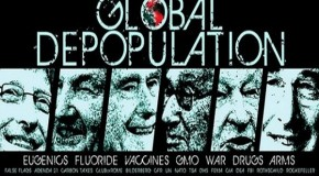 Killing us Softly: The Global Depopulation Agenda