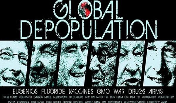 Killing us Softly The Global Depopulation Agenda