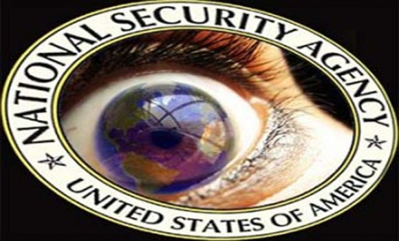 NSA and Jewish Bankers Two Zionist Monsters