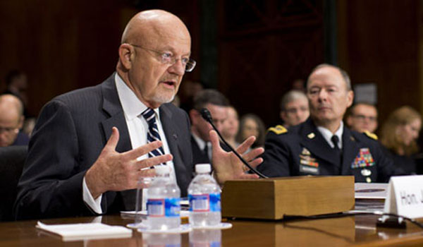 NSA chief admits agency tracked US cellphone locations in secret tests