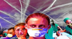 Neurologist Warns of Exploding Neurodegenerative Disease Due to Chemtrail Toxins