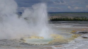 New Fears Supervolcano Eruption Will Make U.S. Uninhabitable