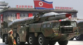 North Korea Threatens Pre-Emptive Strikes against South Korea and US