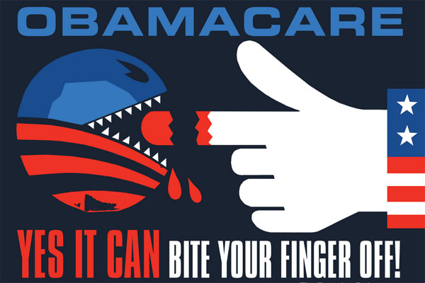 OBAMACARE Reality Shockwave Has BEGUN - Facebook Posts Reveals The True Horrors Of Obamacare