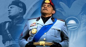 "Obama Preparing ""My Military"" For Next Step?"