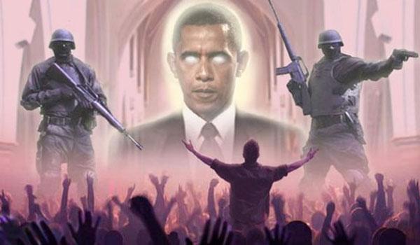"Obama Ready To ""Shutdown"" 16 U.S"