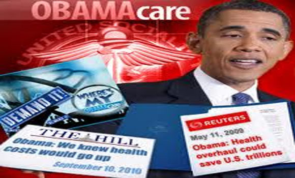 Obamacare Is Another Private Sector Rip-Off Of Americans