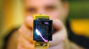 Police are using high-voltage Tasers on children as young as 11 almost every day, new figures reveal