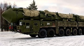 Russia to test new missile designed to thwart U.S. defenses
