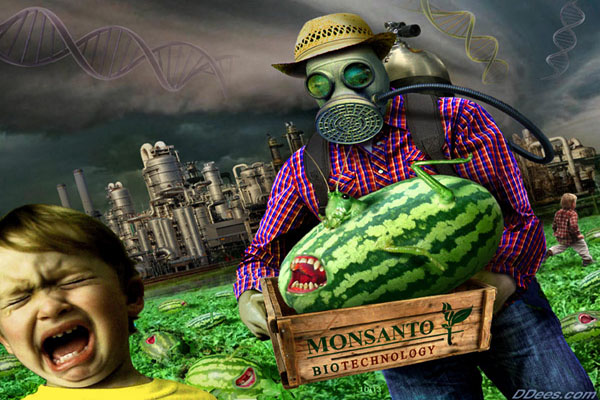 Scientists Release Statement No Consensus on Safety of GMOs