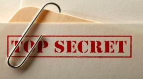 Ten Explosive U.S. Government Secrets about Israel