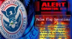 The Case for Chicago Becoming the Next False Flag Event