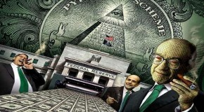 The Financial Pyramid of Power