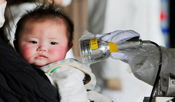 The Fukushima Generation New Data on Birth Defects in Post-Meltdown Japan