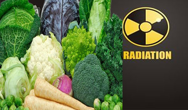 These Vegetables Can Protect You From Fukushima Radiation