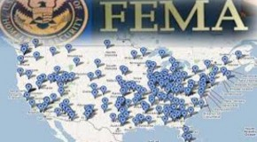 Video: This Why FEMA Is Prepping For The Worst? Look At This!