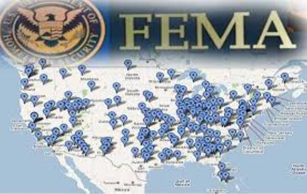 This Why FEMA Is Prepping For The Worst Look At This!