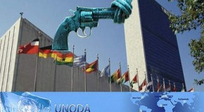 U.N. Disarmament of U.S.